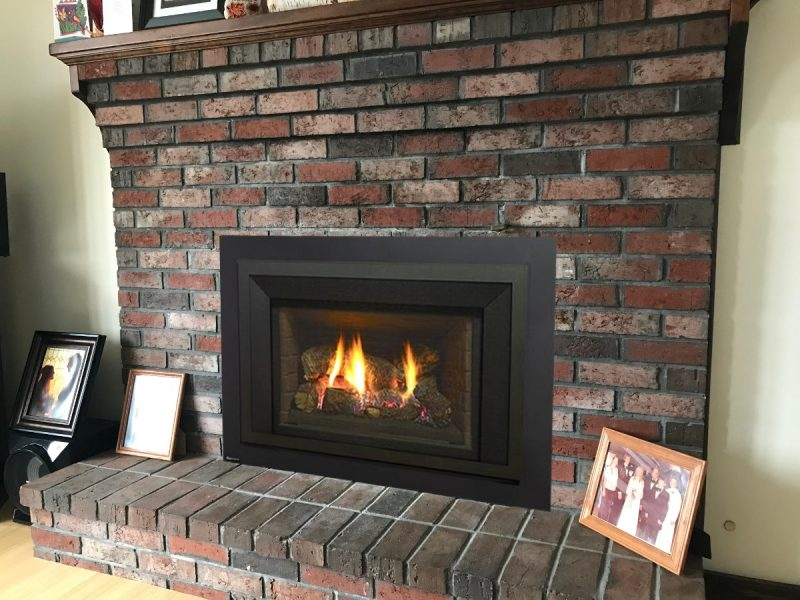 Maybe You Re Having Trouble Determining What Size Gas Fireplace Insert Will Fit In Your Masonry Granville Stone Hearth Offers