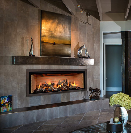 47 Fireplace Designs Ideas: Granville Stone & Hearth