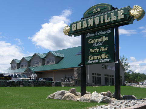 About Granville Stone Hearth