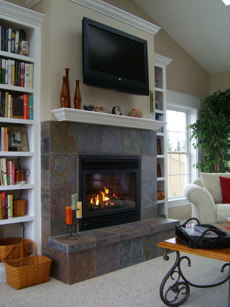 Regency P36D Gas Fireplace